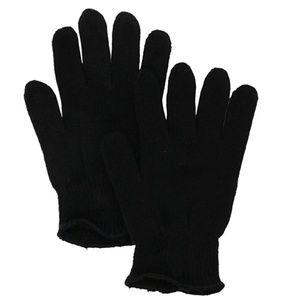 Unisex Poly Pro Knit Glove Liner, Winter Warm